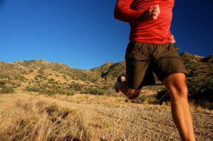 choosing when to run